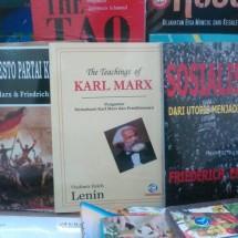 Gudang Buku Sosial