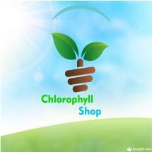 Chlorophyll Shop
