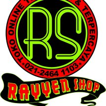RAYYEN SHOP
