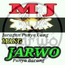 Mang Jarwo