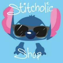 Stitcholic Shop