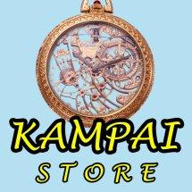KAMPAI STORE WATCH