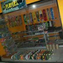 Players Skate Shop