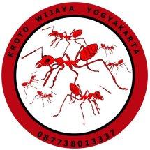 Logo Kroto Wijaya Yogyakarta