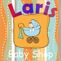 laris baby shop