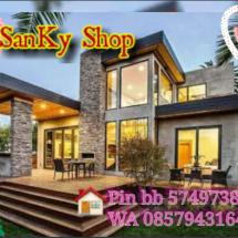 SanKy Shop