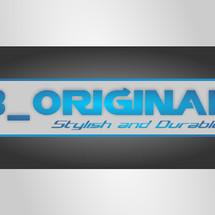 B - ORIGINAL