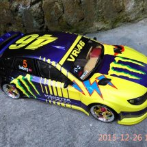 Rachindra Rc