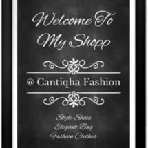 cantiqha fashion