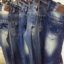 Istana Jeans