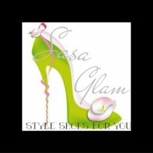 Sasa glam shoes