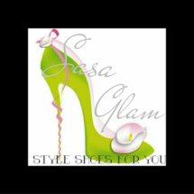 Sasa glam shoes
