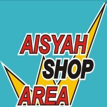 Aisyah Shop Area