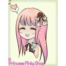 PrincessPinkyShop