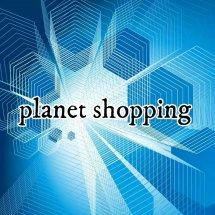 Planet Shopping
