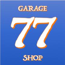 Garage Shop 77