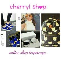 cherryl sweet