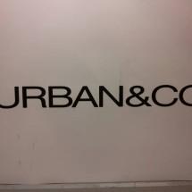 Logo URBAN & CO