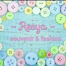 Logo Resya Souvenir