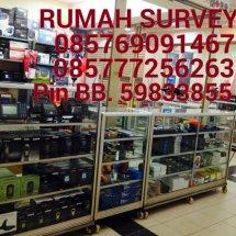 RUMAH SURVEY