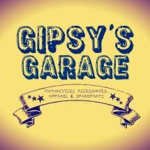 Gipsy's Garage