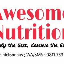 Awesome Nutrition