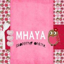 MhayaShop