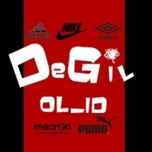 Degil Online ID