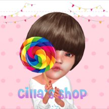 Cilla's shop