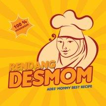 Rendang Desmom