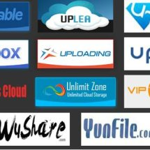 Premium file hosting