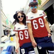 Kios Baju&Couple