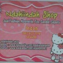 Ndahiindah Shop