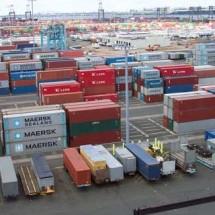 Importir Cina