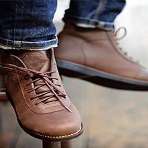 sepatu premium