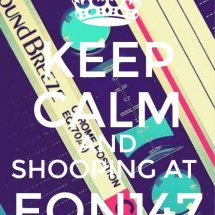 EON147 Shopaholic