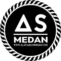 ALAT SABLON MEDAN