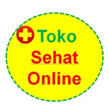 Logo Sehat Online Store