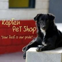 Kapten Pet Shop