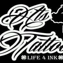 ATS Tattoo Home & Supply