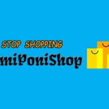 MIMIPONISHOP