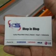 Shop in shop batam