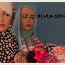 alula's collection