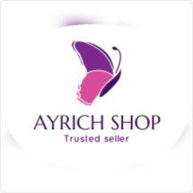Ayrishop