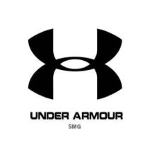 Under Armour SMG