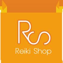 Reiki Shop