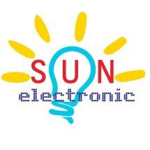 sun_electronic shop