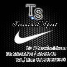 terminal sport