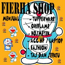 FIERHA SHOP