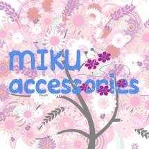 Miku Accessories